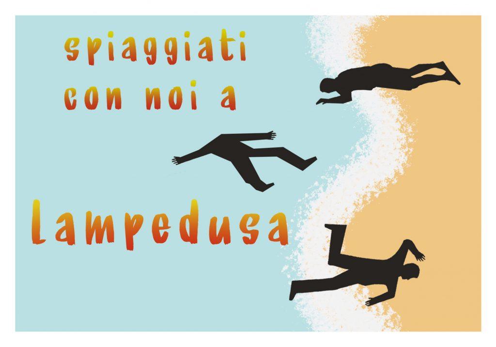 Spiaggiati con Noi a Lampedusa
