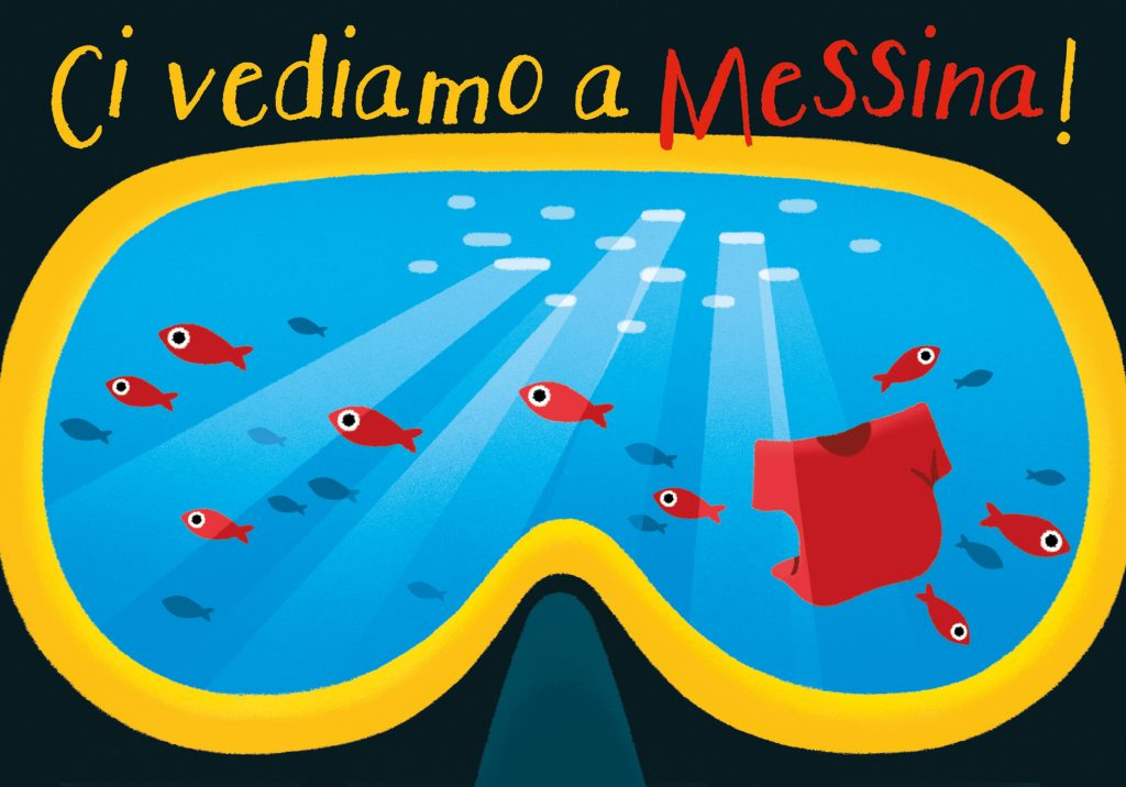 Ci vediamo a Messina