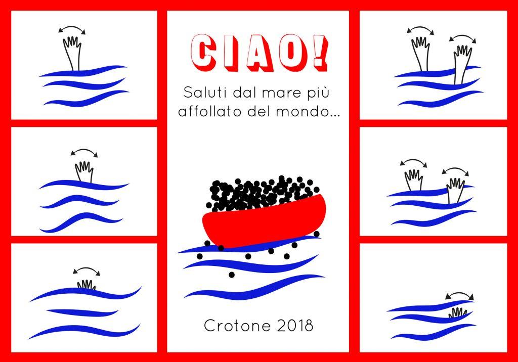 Ciao da Crotone