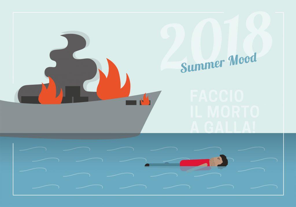 Summer Mood 2018