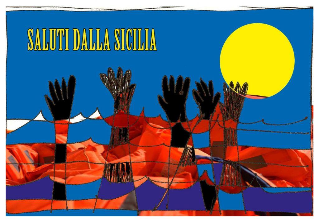 Saluti dalla Sicilia