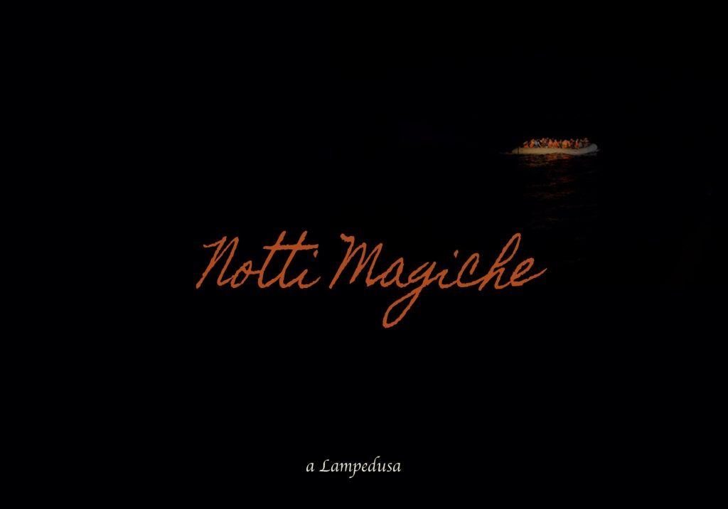 Notti Magiche a Lampedusa
