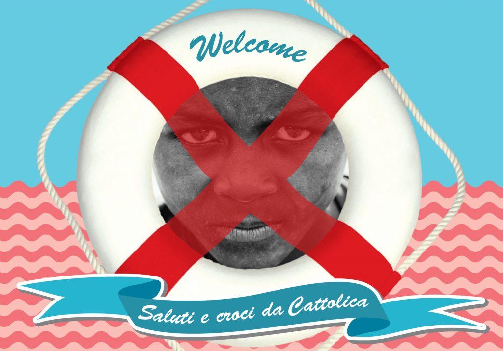 Saluti da Cattolica