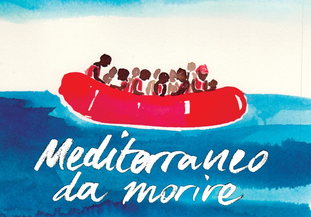 Mediterraneo da morire