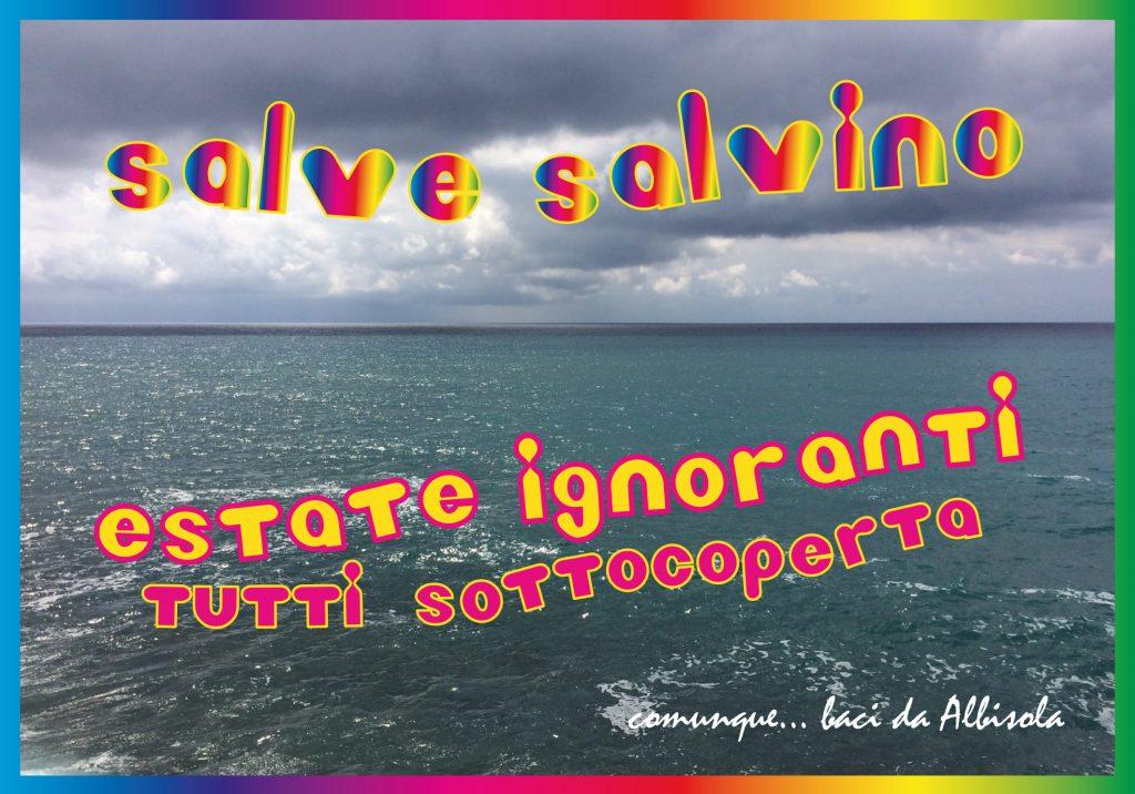 Salve Salvino