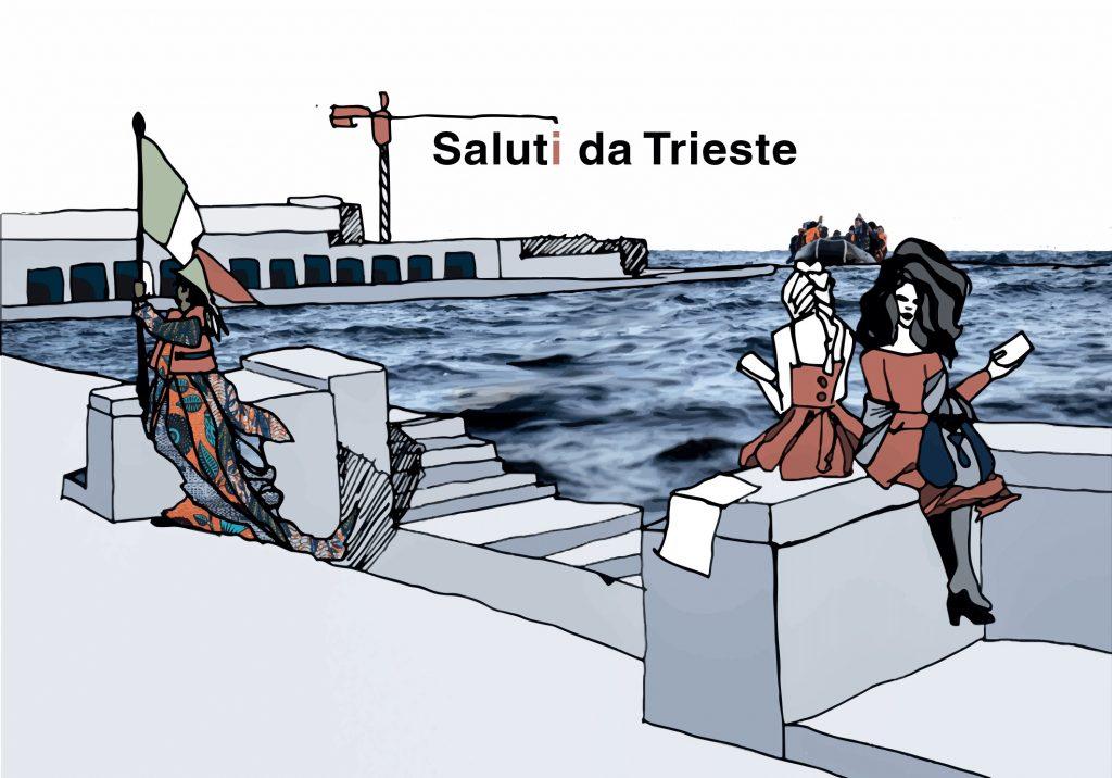 Saluti da Trieste