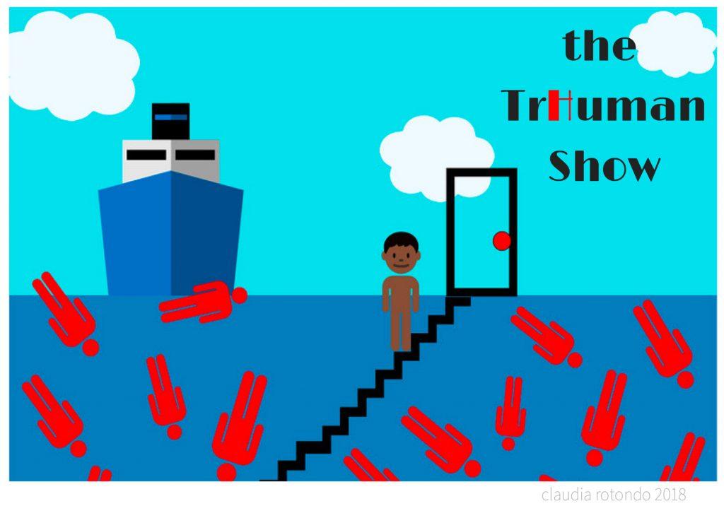The TrHuman Show