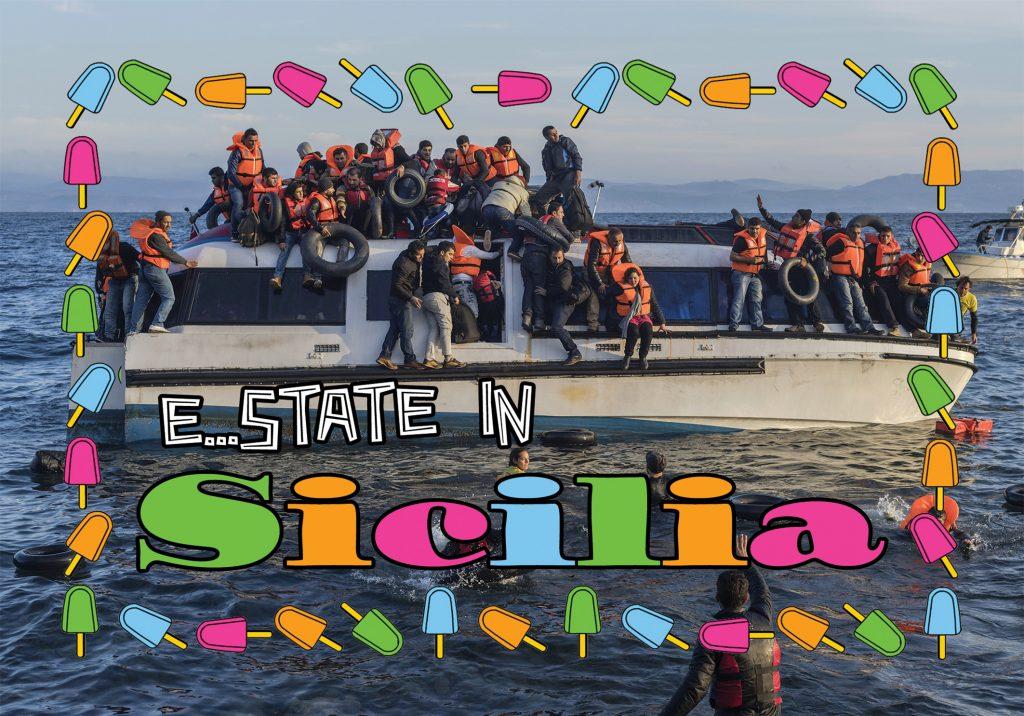 E...State in Sicilia