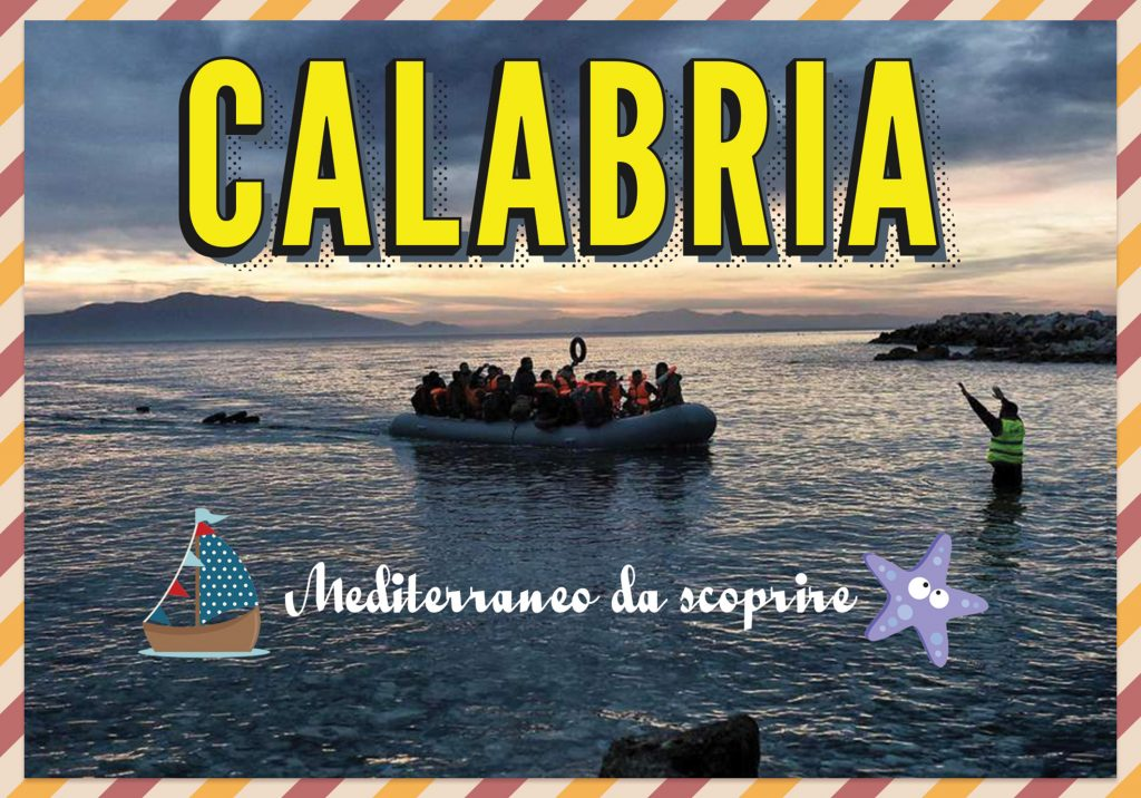 Calabria, Mediterraneo da Scoprire