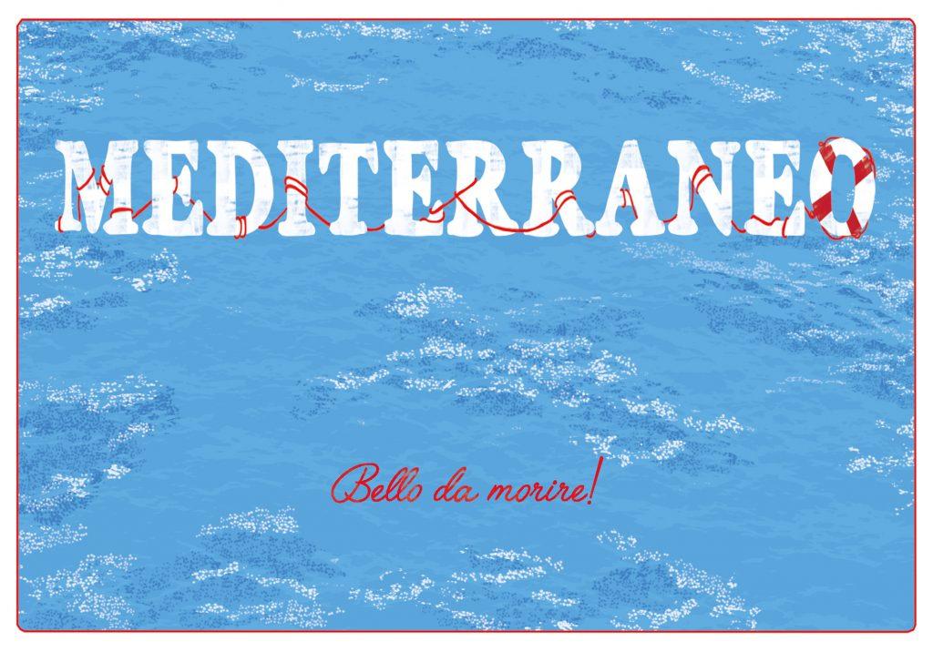 Mediterraneo, bello da morire!