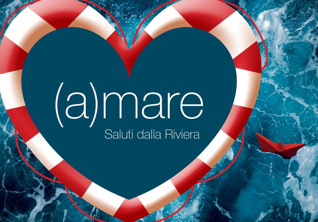 (A)mare. Saluti dalla Riviera