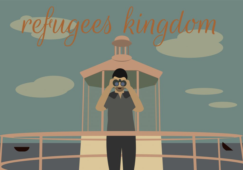 Refugees Kingdom