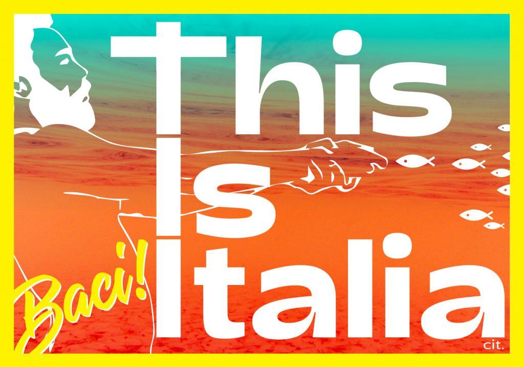 This is Italia